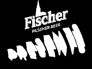 fischer beer logo