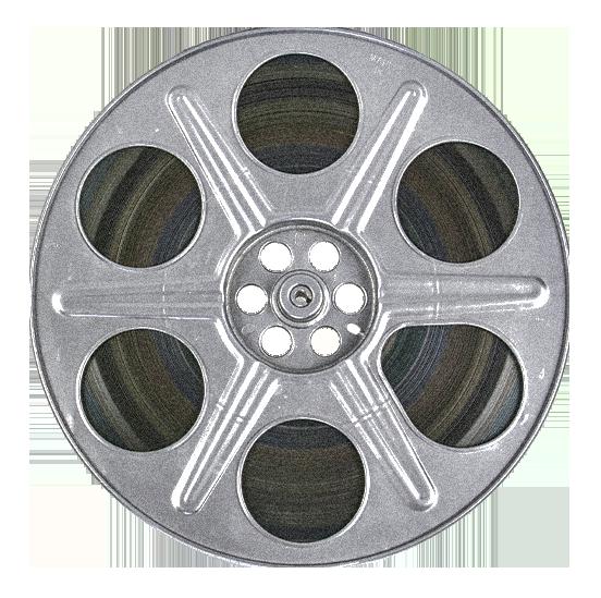 film disc